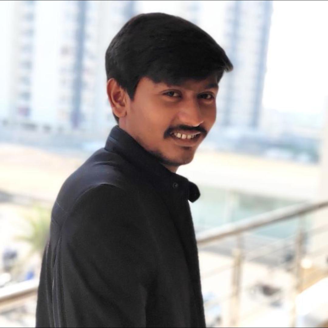 Sanjay Hirani